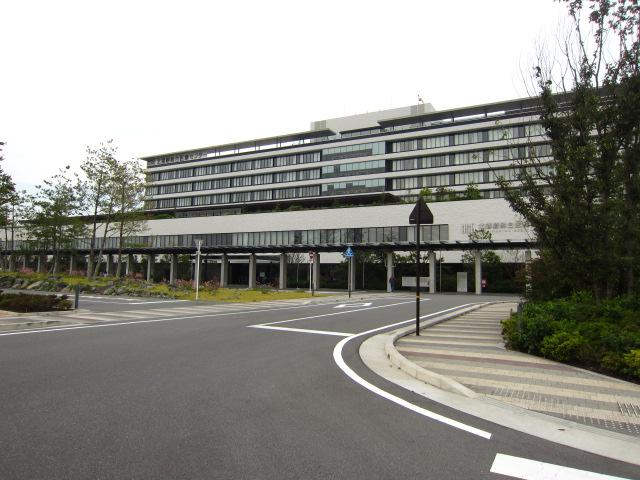 北播磨医療センター