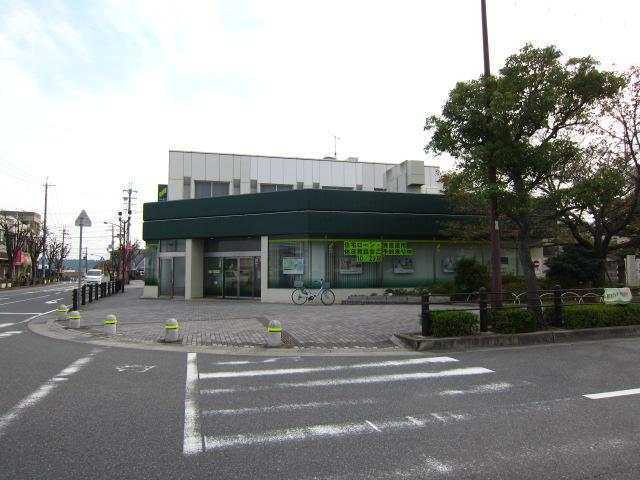 三井住友銀行緑が丘
